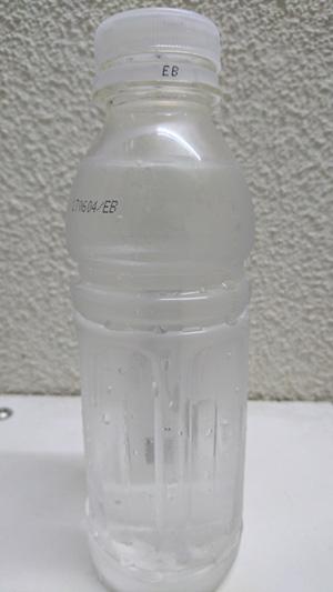 トイレ つまり ペット ボトル